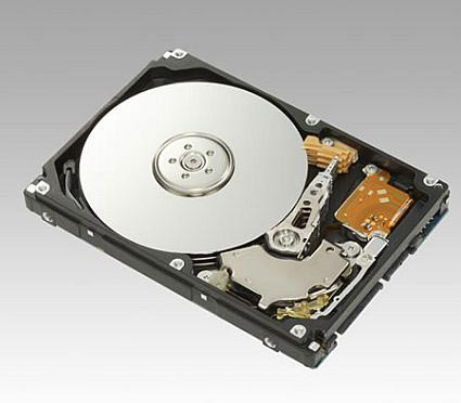 Cải cách định dạng ổ cứng ảnh hưởng người dùng Windows XP
