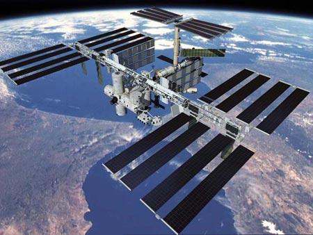 Gia hạn thời gian hoạt động của ISS đến 2020
