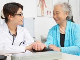 Sự biến động của huyết áp dễ gây ra đột quỵ