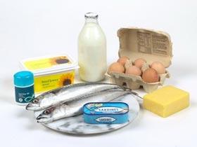 Vitamin D giúp giảm nguy cơ bị bệnh tim mạch