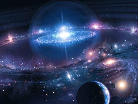 Vũ trụ giãn nở ngày càng nhanh
