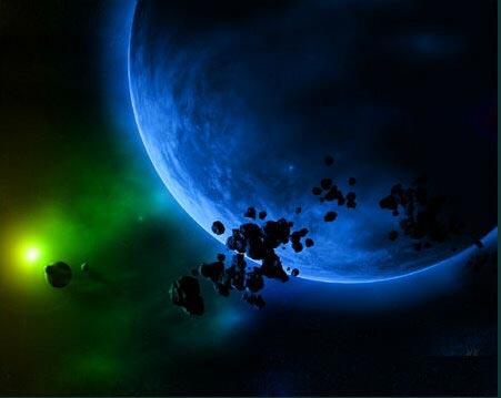 """Mỗi ngày NASA phát hiện hàng chục hành tinh """"tối"""""""