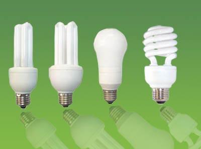 Bức xạ bóng đèn tiết kiệm điện có thể gây hại