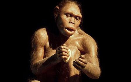 Phát hiện hiếm về xương người tiền sử