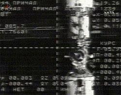 Tàu vũ trụ Nga kết nối với trạm không gian