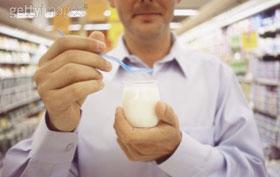 Ăn sữa chua giảm nguy cơ ung thư bàng quang
