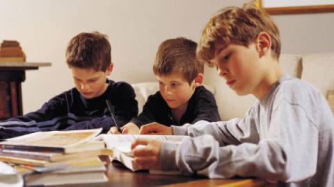 Sẽ có thuốc giúp con bạn học giỏi hơn?