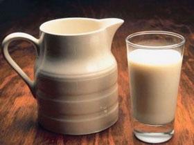 Sữa bò siêu cấp giúp bảo đảm sức khỏe con người