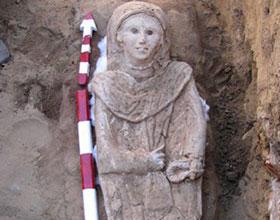 Phát hiện xác ướp mở mắt tại Ai Cập
