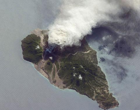 Núi lửa Iceland có gây họa cho loài người?