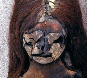 Giải mã cái chết của những xác ướp cổ nhất thế giới