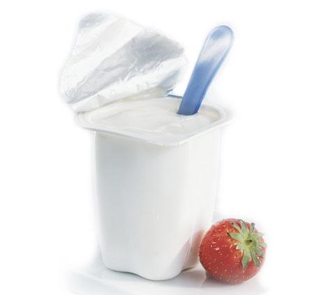 Ăn sữa chua chống bệnh ung thư