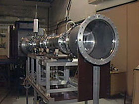 Nga sản xuất siêu vũ khí điện từ