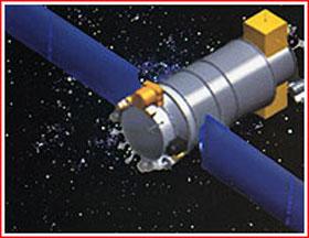 Nga mất vệ tinh thăm dò Mặt trời Koronas-Foton