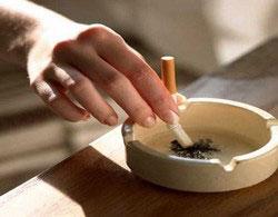 Thuốc lá khó cai hơn ma túy