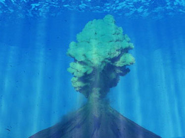 Ý lập ủy ban theo dõi núi lửa dưới biển