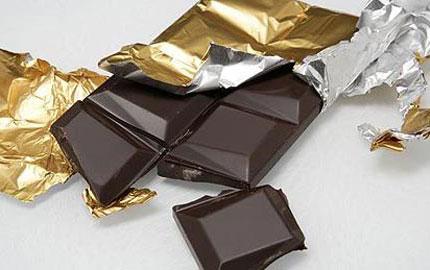 Sô-cô-la đen giúp hồi phục chức năng gan