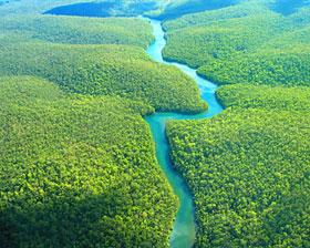 Brazil tìm thấy nguồn nước ngọt lớn nhất thế giới