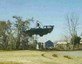 Quân đội Mỹ sẽ dùng ô tô bay