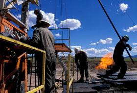 Indonesia sẽ là nước đầu tiên hóa lỏng khí than