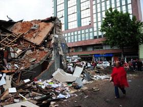 Chile tiếp tục hứng chịu thêm 12 trận động đất