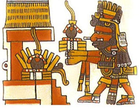 Người Mesoamerica đã sản xuất cao su từ 3.500 năm trước