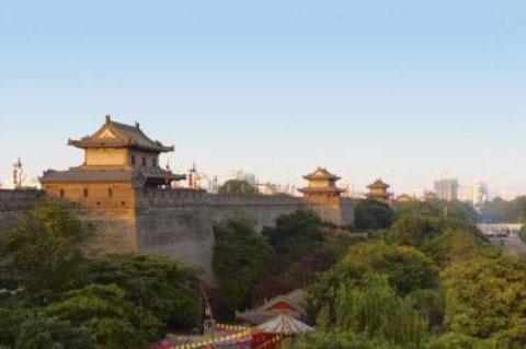 Khám phá 'vữa siêu bền cơm nếp' xây thành của Trung Quốc