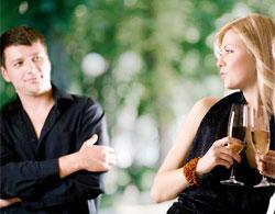 Đàn ông chỉ mất một phần nghìn giây để đánh giá bạn tình