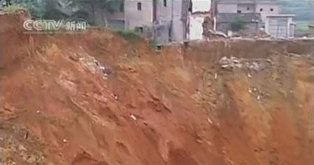 'Hố địa ngục' hoành hành ở Trung Quốc