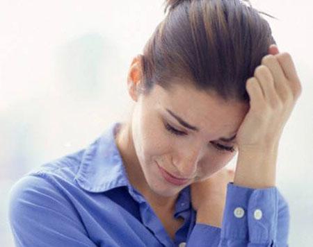 Vì sao phụ nữ dễ hoảng sợ?