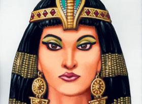 Nữ hoàng Cleopatra có thể chết vì ma túy