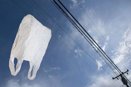 Biến túi nylon vứt đi thành điện năng