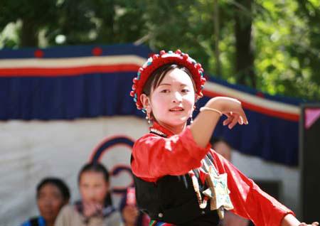 Người Tây Tạng tiến hóa nhanh nhất thế giới