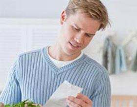 Đi siêu thị có thể khiến đàn ông bất lực