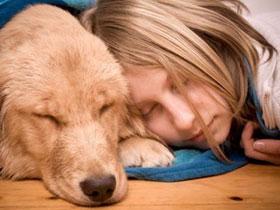 Người và thú cùng chung một cơ chế thức-ngủ?