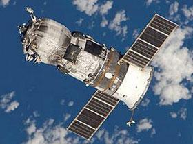 Tàu vũ trụ M-06M vừa lắp ghép thành công với ISS