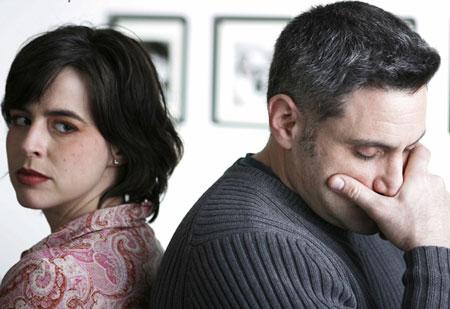 Sau ly hôn, chồng suy sụp hơn vợ