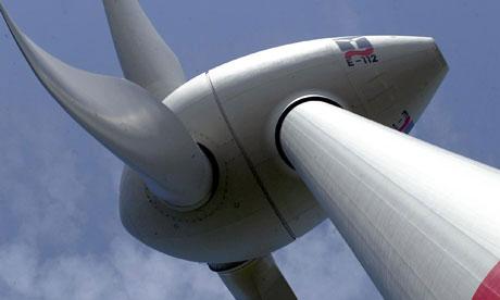 Đức sẽ hoàn toàn sử dụng năng lượng xanh vào năm 2050