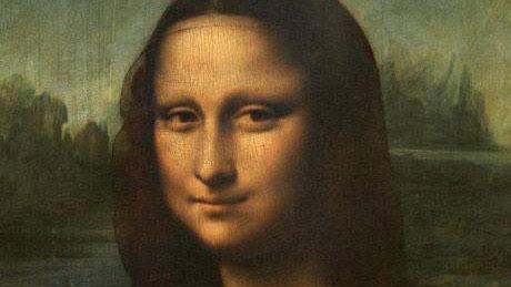 Nụ cười nàng Mona Lisa sắp giải mã được?