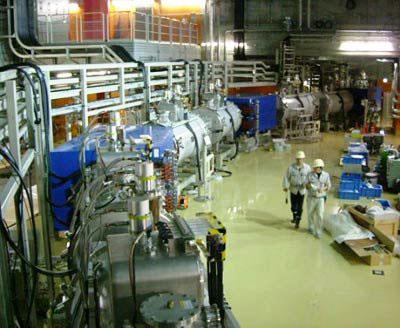 Hàng loạt đồng vị phóng xạ mới phát hiện ở Nhật