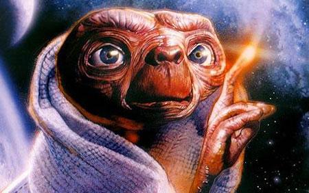 Sinh vật ngoài hành tinh 'đã cố liên lạc với chúng ta'