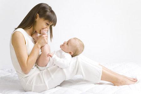 Trẻ được yêu thương dễ trở thành người bản lĩnh