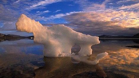 40 năm nữa Bắc cực sẽ hết băng?