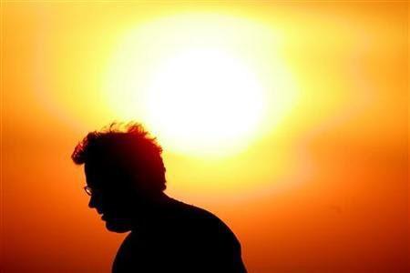 Năm 2010 sẽ là năm nóng nhất trong lịch sử?