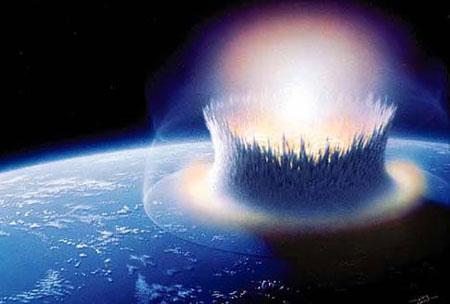 Trái đất có thể lâm nguy vào năm 2182