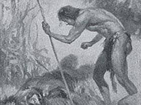 Phát hiện vườn Eden của loài người thời băng hà