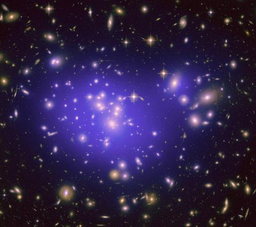 Vũ trụ sẽ giãn nở mãi mãi