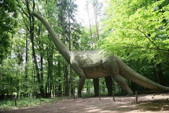 Phát hiện mới về sự tuyệt chủng của khủng long