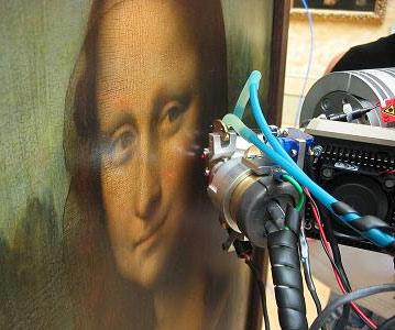 Giải mã các bộ mặt trong tranh của Leonardo Da Vinci