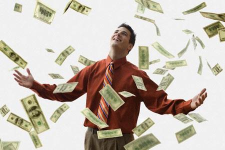 Tiền giúp bạn mua hạnh phúc